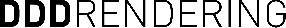 logo DDDRendering 3D Visualisierung
